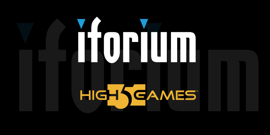 Iforium And High 5 Partner Up To Expand Reach