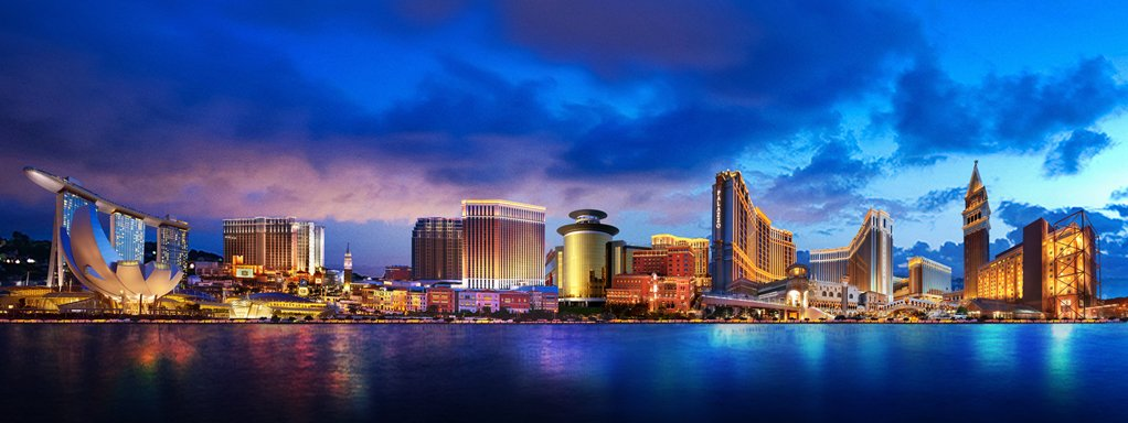 Las Vegas Sands Committed To Ongoing Developement