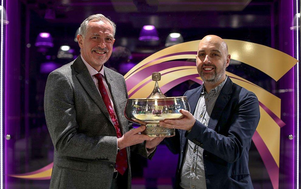 Paddy Power To Sponsor Irish Gold Cup