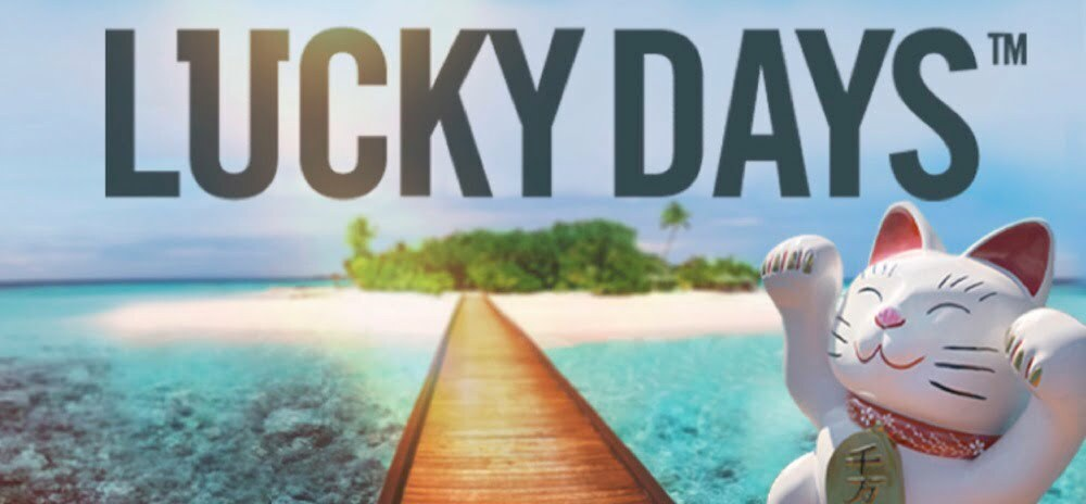 Betsoft Continues European Expansion Signing Lucky Days