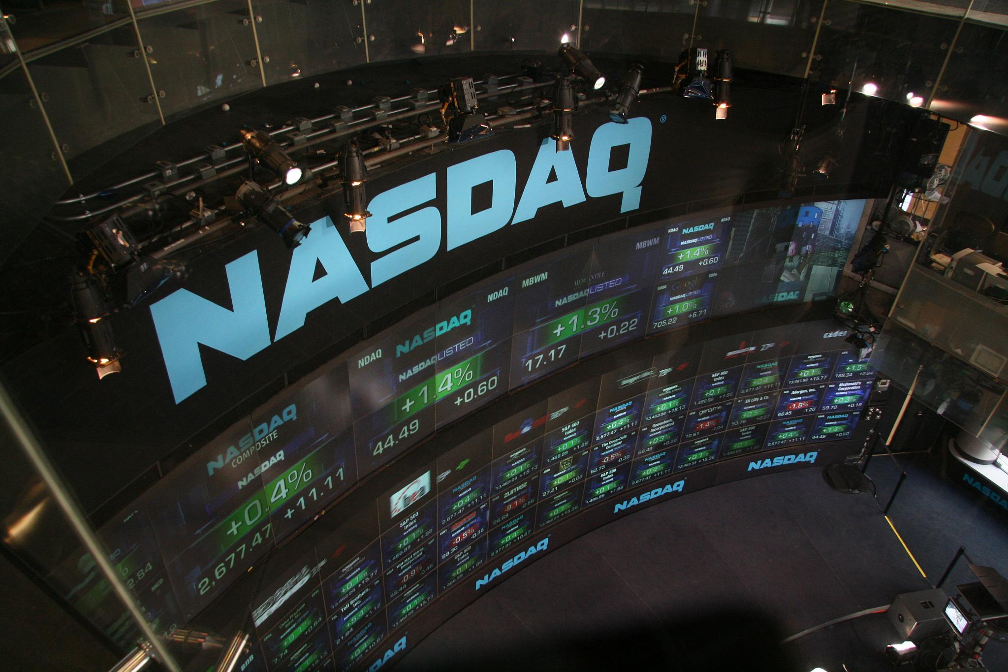 Newigioco Rings Changes As US-Italian Listed Nasdaq Enterprise