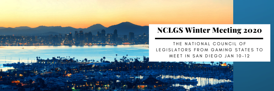 NCLGS All Set For Winter Meeting 2020 In San Diego