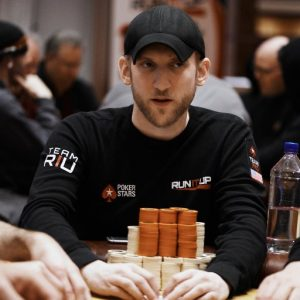 PokerStars Ambassador James Somerville Quits For Sports Betting