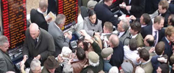 Bookies Slam 'Disproportionate' Age Verification Penalties