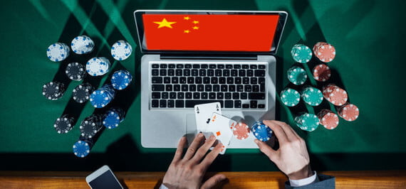China's Social Media Giants To Crack Down On Online Gambling