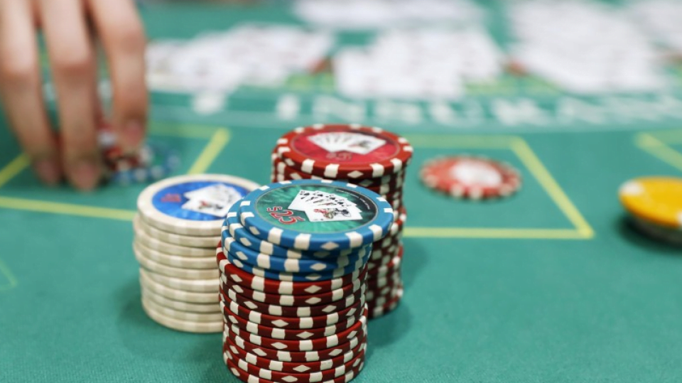 Cambodia's Casinos Observing New Online Gambling Ban