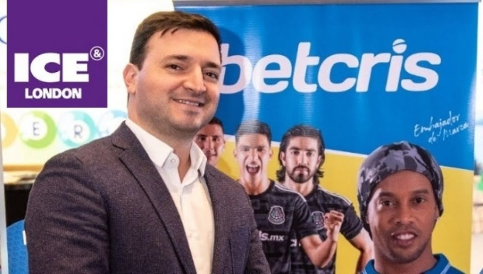 Betcris To Have Strong Presence At ICE London 2020