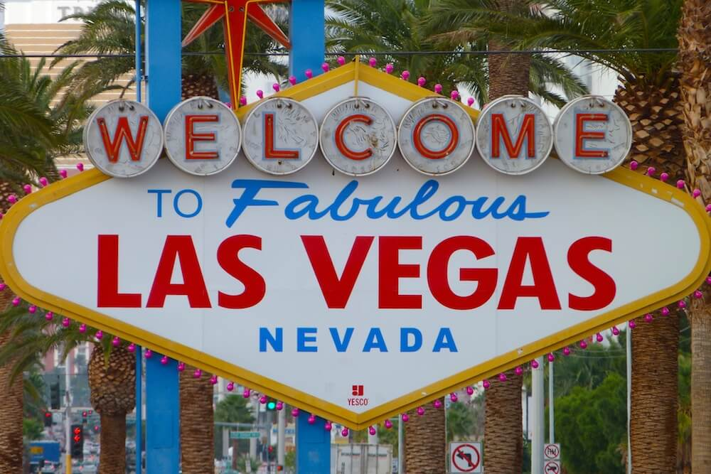 MGM Intl CEO Praises Industry For Las Vegas Commitments