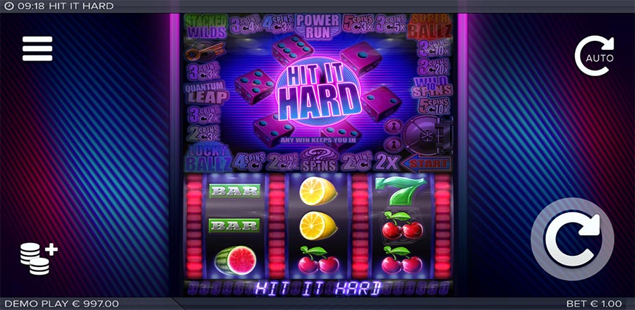 Elk Takes Us Back To The 90's With Hit It Hard