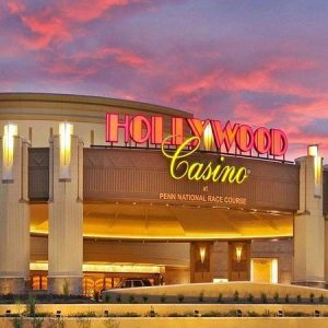 Hollywood Casino Fined For 'Unapproved' Poker Tournament