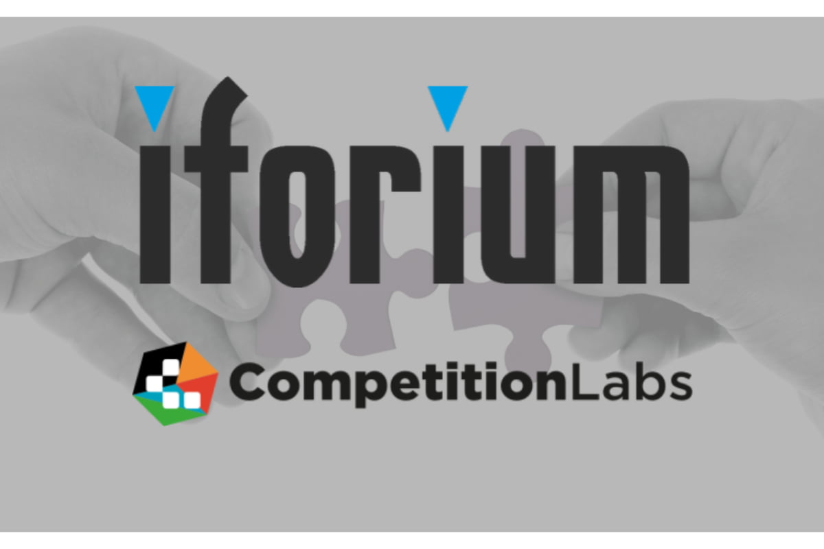 Iforium's Gamification Boosted Through CompetitionLabs