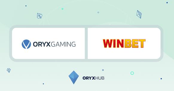 Oryx Expands Romanian Presence Through WinBet