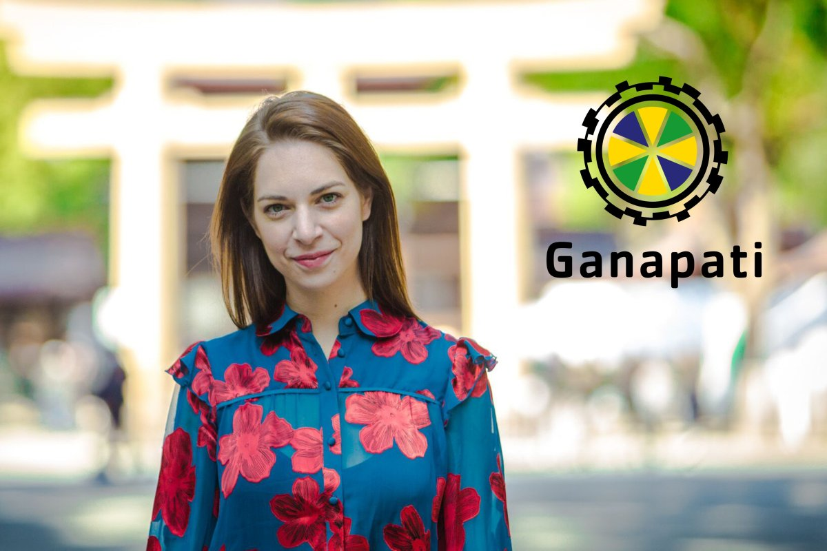 Ganapti Confirm Juliet Adelstein's Appointment