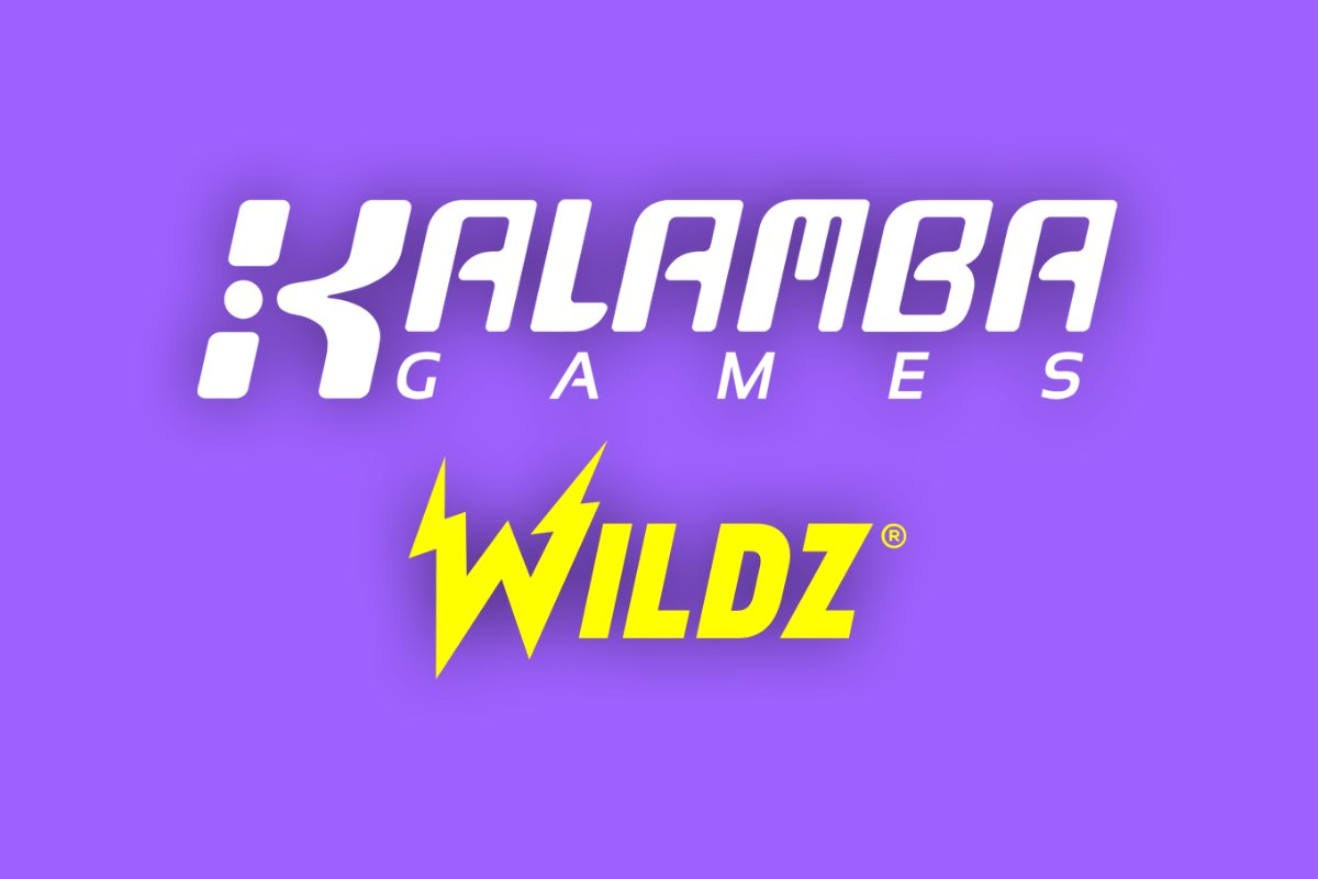 Kalamba Rolls Out Entire Suite Of Slots To Wildz Casino