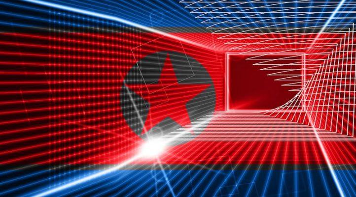 North Korean Hacking Group Stealing Cryptocurrencies