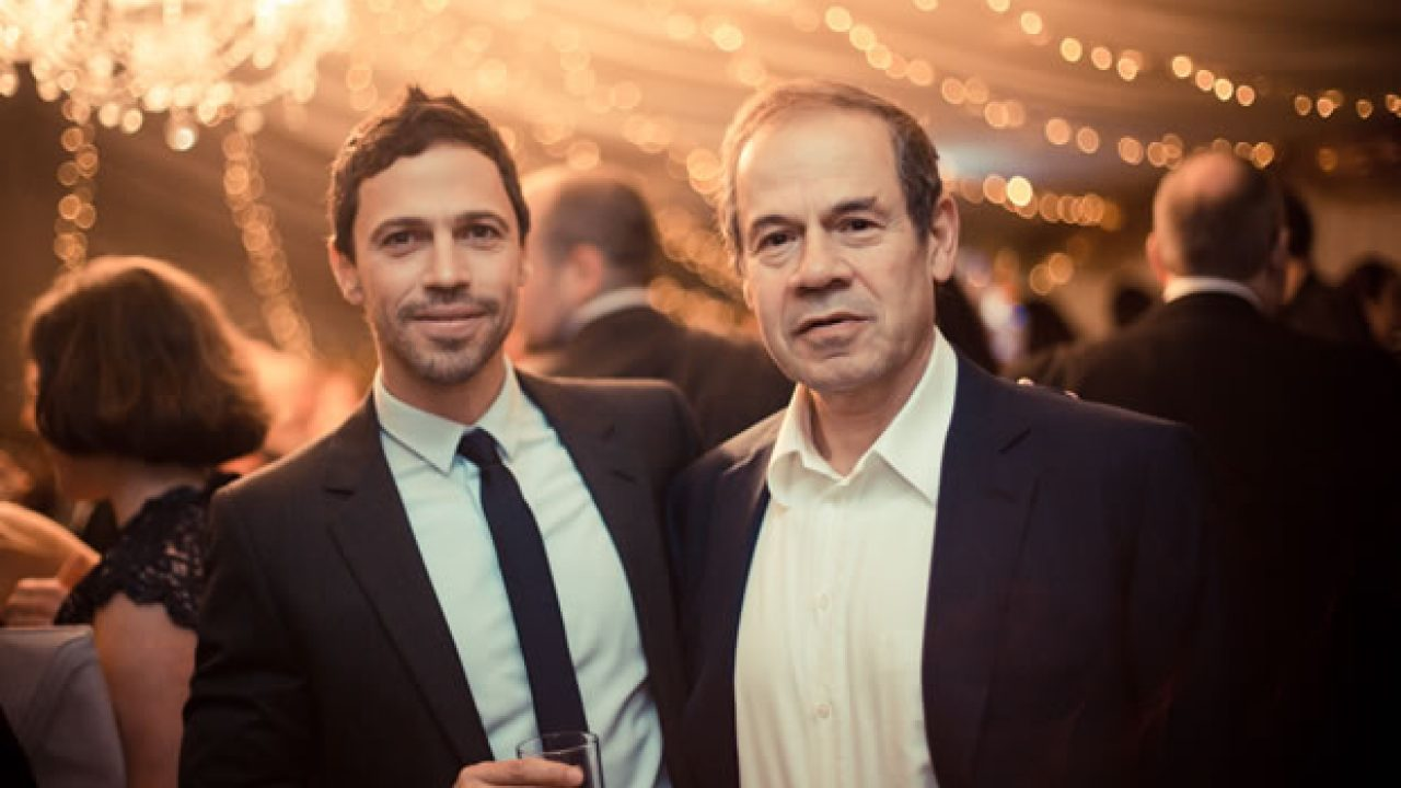 PokerStars Founder Surrenders To US Prosecutors