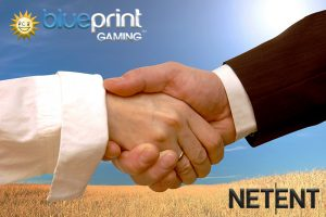 NetEnt Continues UK Footprint With Blueprint Signing