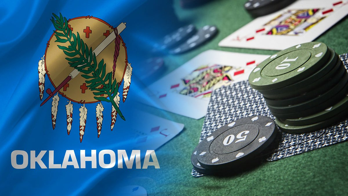 Seattle Firm Hired To Negotiate Oklahoma Gaming Agreement