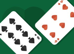 BetGames TV Offers One-Of-A-Kind 6+Poker