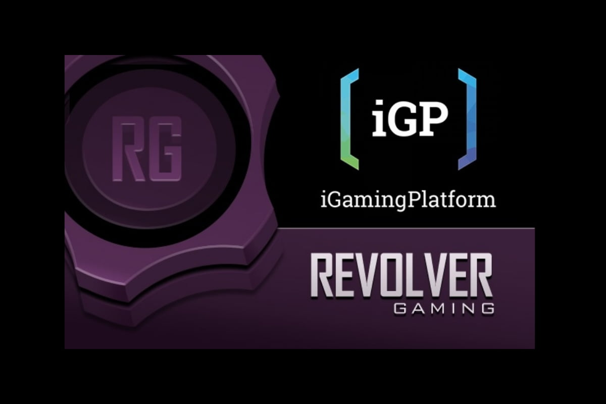 Revolver Signs Content Distribution Contract With iGaming Platform