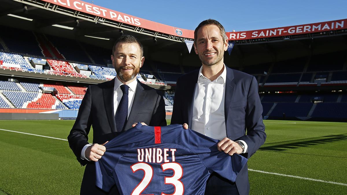 Unibet And Paris Saint-Germain Strengthen Partnership