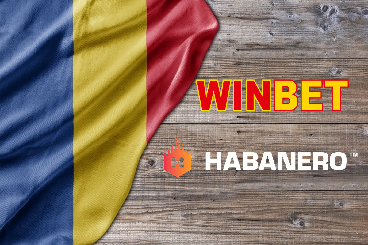 Habanero Continues Romanian Expansion With Winbet