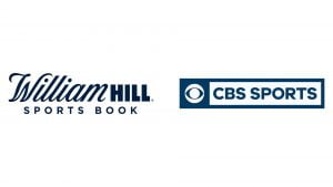 CBS And William Hill Officially Unveil Partnership