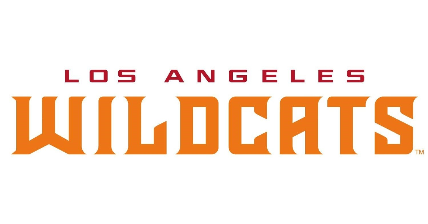 Los Angeles Wildcats Partners With Monkey Knife Fight (MKF).