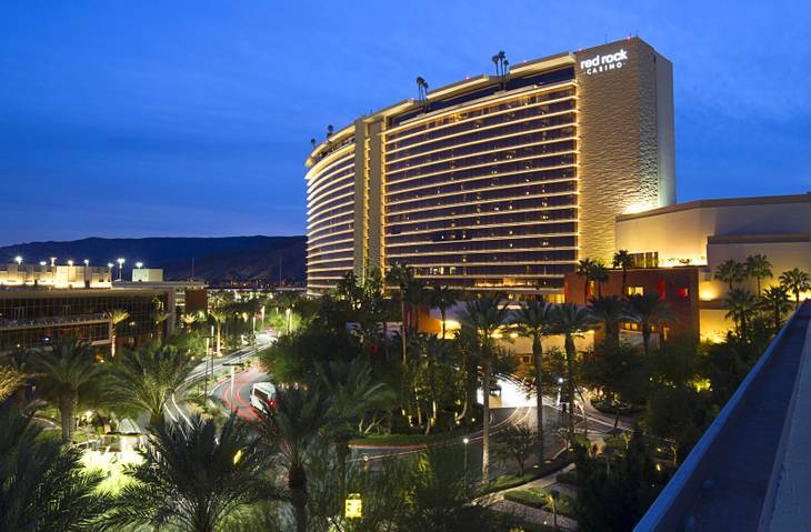 Mixed Results For Red Rock Resorts' Q4 And Year End