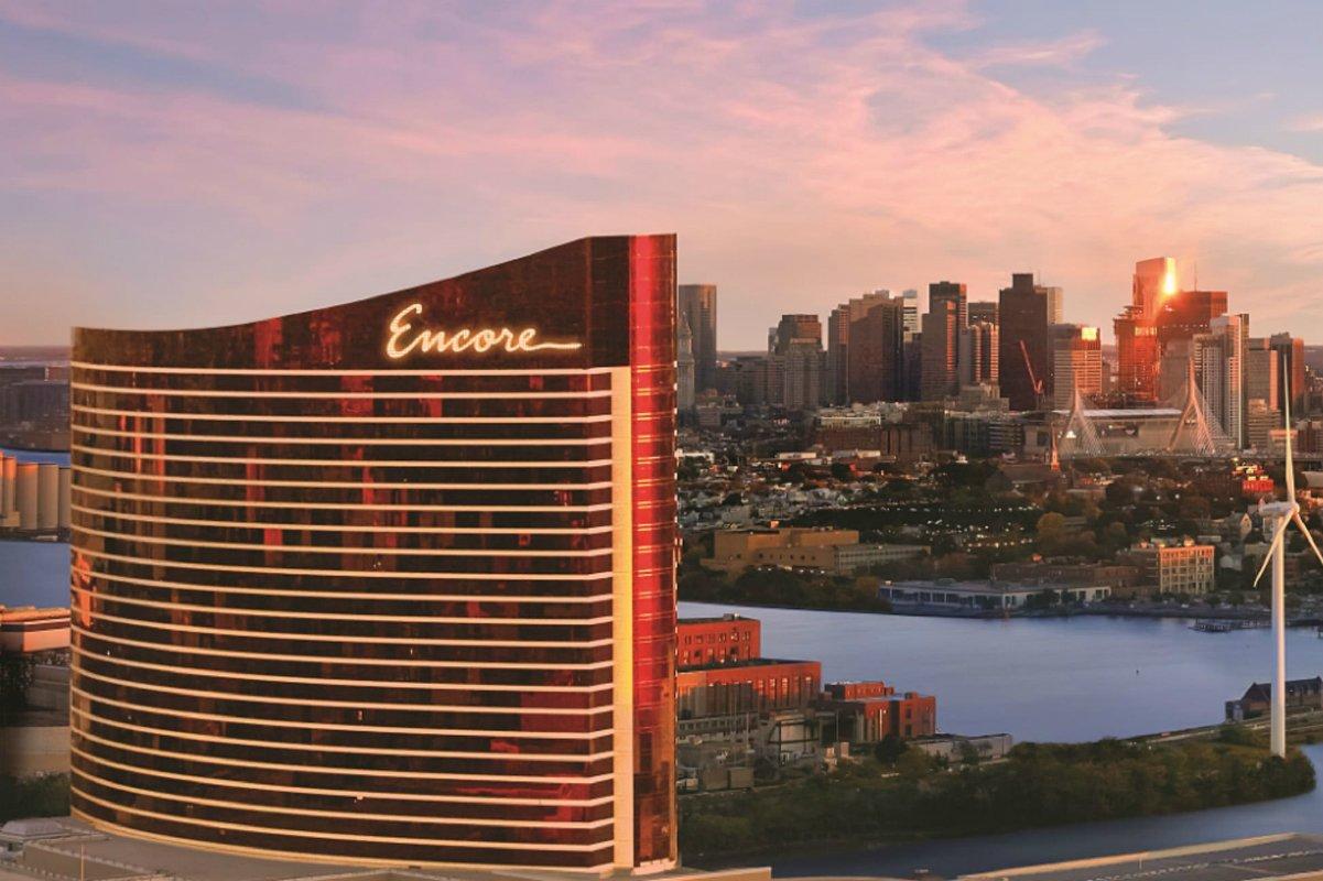 Wynn Financial Decline Offset By Encore Boston Harbor