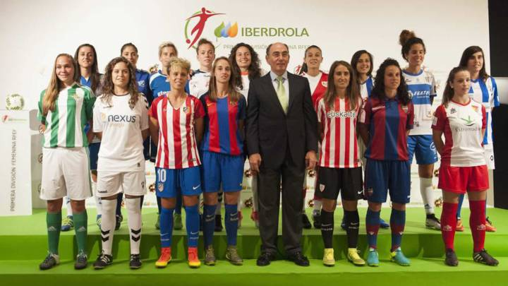 AFE And Ciudadanos Aim To Feature Female Footballers On Quiniela Coupons