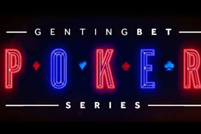 GentingBet Poker Series Expanded For 2020