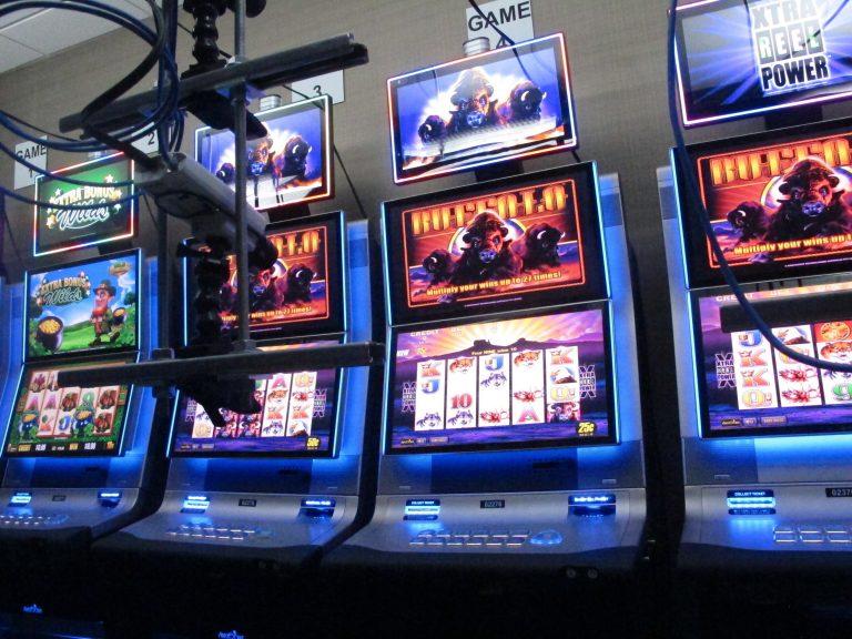 Hard Rock To Launch Historic Slot Innovation