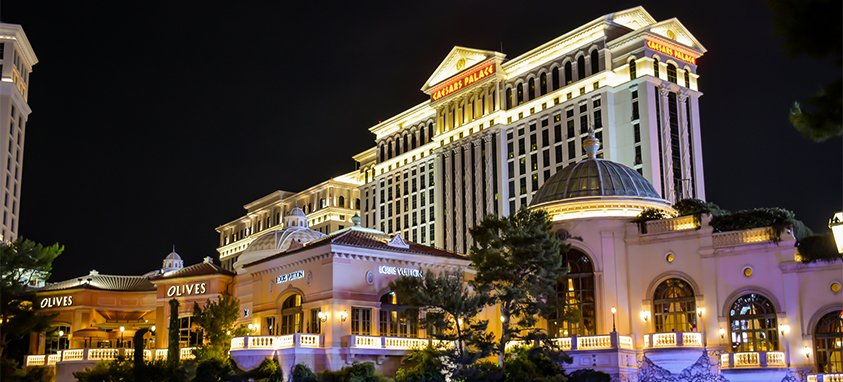 Eldorado Resorts Approved For Caesars Acquisition