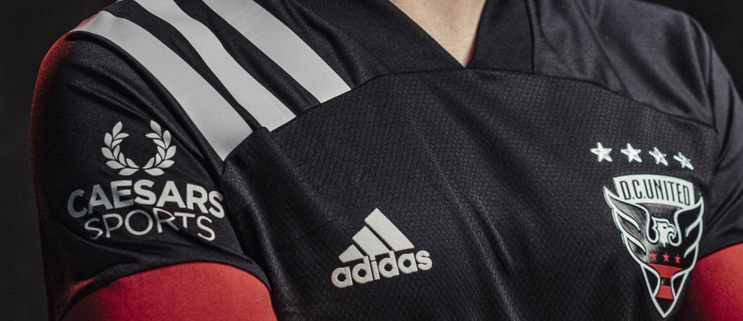 Caesars Entertainment Formalise Sponsorship Deal With DC United