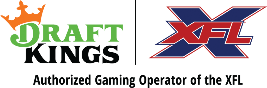 DraftKings And XFL To Collaborate In Official DFS Deal