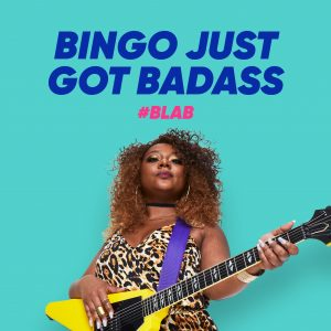 Gala Bingo Unveils Advertising Campaign 'Bingo Like A Boss'