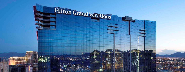 Hilton Hotel Returns To Las Vegas Strip With RW Deal