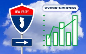 New Jersey Will Replace Nevada As US Sports Betting Hub