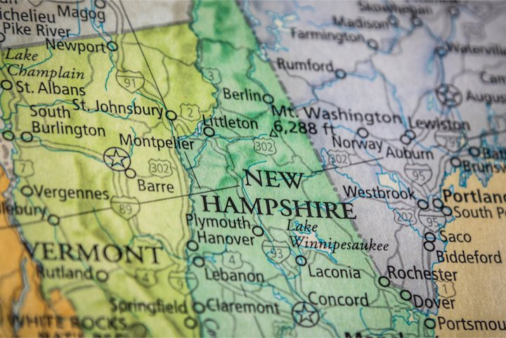 Two New Hampshire Communities To Vote On Retail Gambling