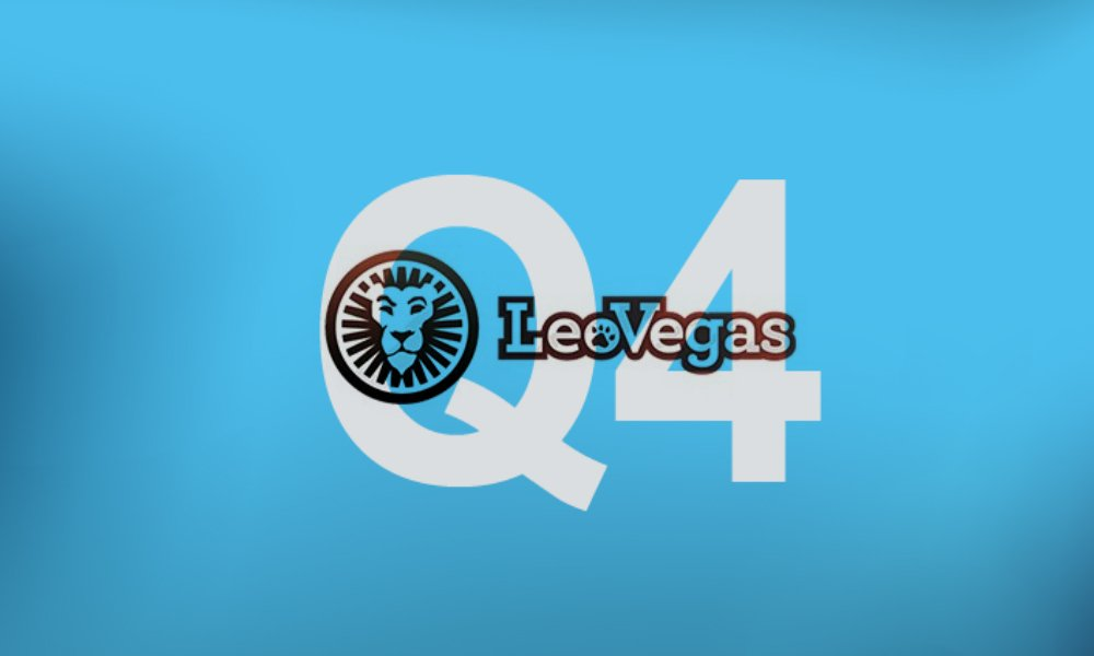 LeoVegas Outlines Tough Closing Period To 2019 Trading