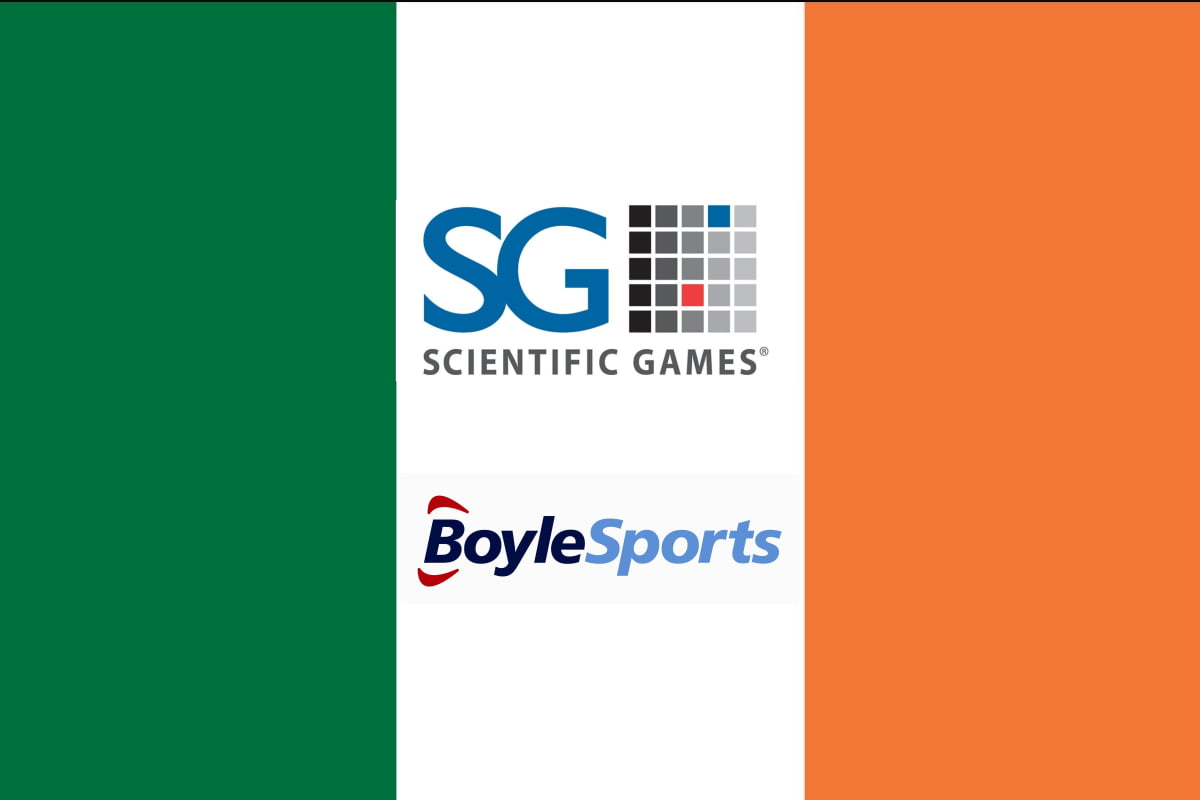 BoyleSports Revamps Retail Displays With SG 'Promote'