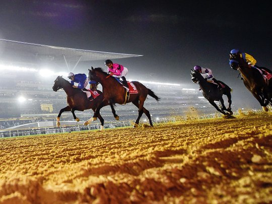 Leading Bookmakers Secure Rights With SIS For Saudi Cup Distribution