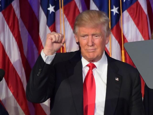 Betfair Shortens Odds Of Trump Retaining Presidency
