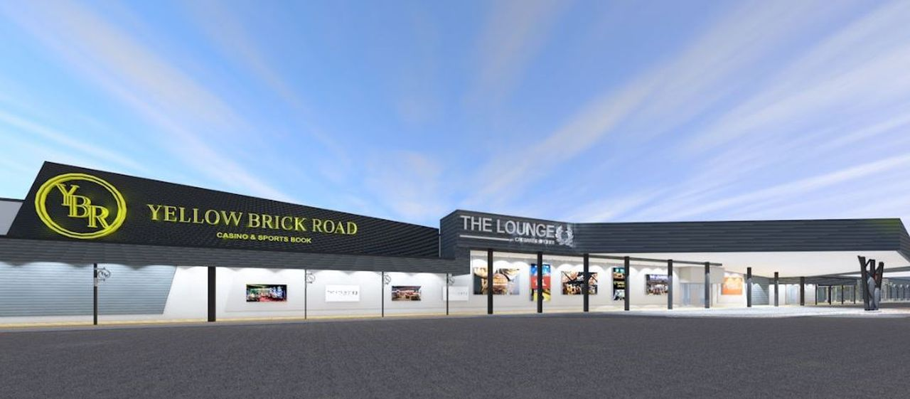 Oneida To Debut Expansion Of Yellow Brick Road Casino