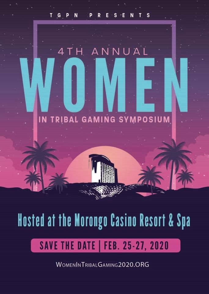 JIV Of California To Speak At Women in Tribal Gaming Symposium