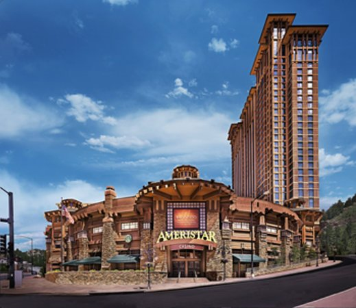 Ameristar Casino Evacuated After Bomb Threat