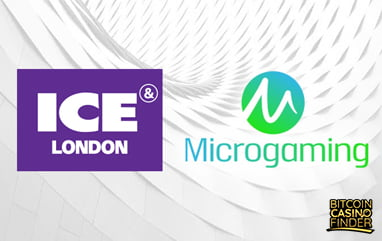 Microgaming Showcase Latest Content At ICE London