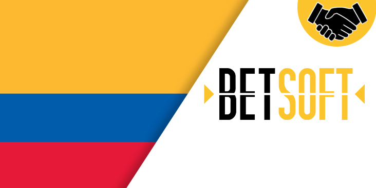Betsoft Passes ISMS Audit To Take Games Suite To Colombia