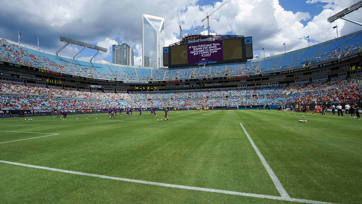 MLS Appoints Second Spectrum As Advanced Data Monitoring Provider